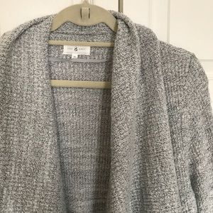 Lou & Grey Cozy Sweater Cardigan